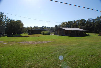 Ladson Residential Lots & Land For Sale: 608 E Richardson Avenue
