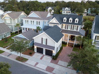 Single Family Home Contingent: 1687 Paradise Lake Drive