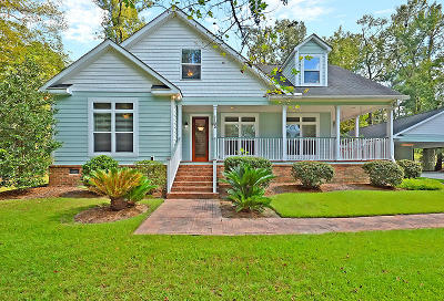Single Family Home For Sale: 1100 S Main Street