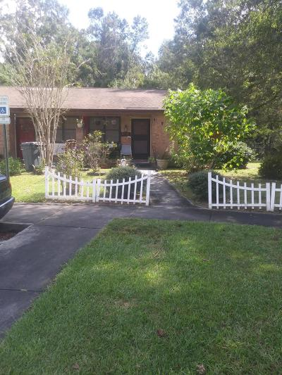 North Charleston Attached For Sale: 2713 Oak Leaf Drive