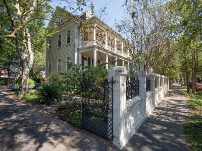 Attached For Sale: 44 Charlotte Street #A