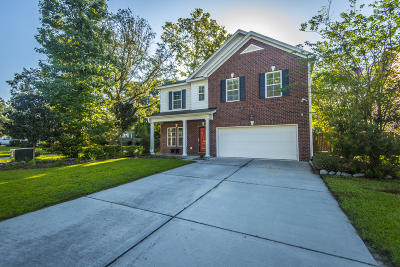 Single Family Home For Sale: 203 Withers Lane