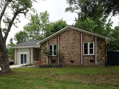 Single Family Home For Sale: 316 Salem Drive
