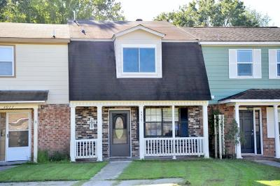 North Charleston Attached For Sale: 4979 Popperdam Creek Drive