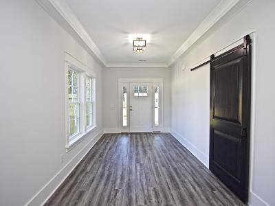 Single Family Home For Sale: 510 E Richardson Avenue