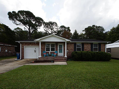 Single Family Home For Sale: 9744 Berrywood Drive