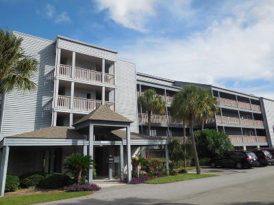 Folly Beach Attached Contingent: 164 Marshview