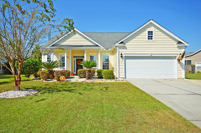Single Family Home For Sale: 7316 Coopers Hawk Drive