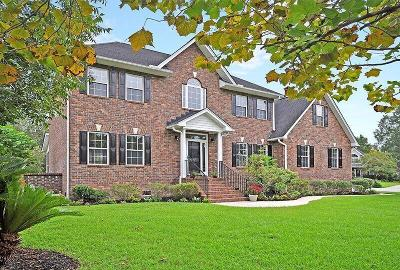 Brickyard Plantation Single Family Home For Sale: 2799 Waterpointe Circle