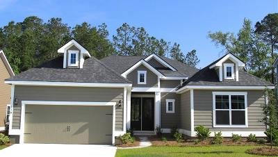 Summerville Single Family Home Contingent: 107 Bethpage Court