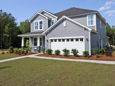 Berkeley County, Charleston County, Colleton County, Dorchester County Single Family Home For Sale: 109 Triple Crown Road