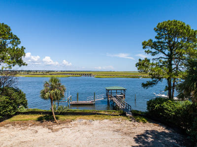 Sullivans Island Residential Lots & Land For Sale: 3 Conquest Avenue