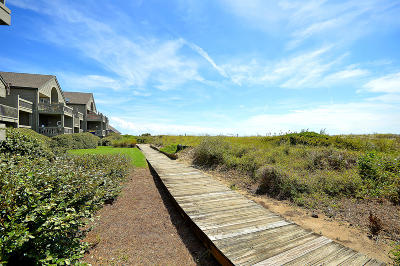 Seabrook Island Single Family Home For Sale: 1328 Pelican Watch