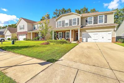 Carolina Bay Single Family Home Contingent: 3170 Conservancy Lane
