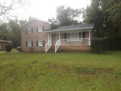 Single Family Home Contingent: 212 Cardinal Drive