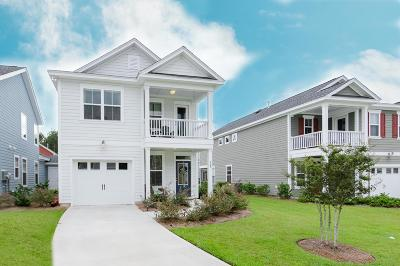 Grand Oaks Plantation Attached For Sale: 125 Fulmar Place