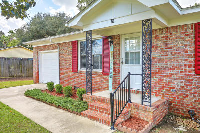 Single Family Home For Sale: 59 University Drive
