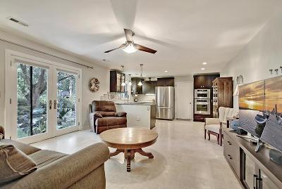 Charleston Single Family Home For Sale: 1629 Dryden Lane