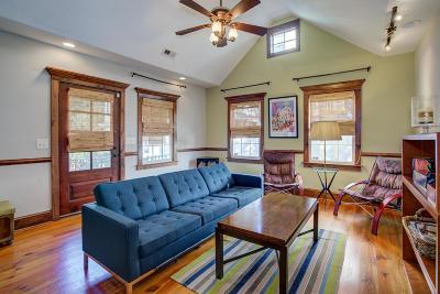 Charleston SC Single Family Home For Sale: $545,000