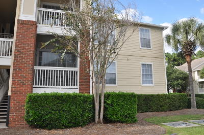 Charleston County Attached For Sale: 1600 Long Grove Drive #1112