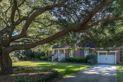 Single Family Home For Sale: 1128 Shady Grove Lane