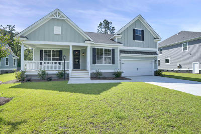 Single Family Home For Sale: 2831 Wagner Way