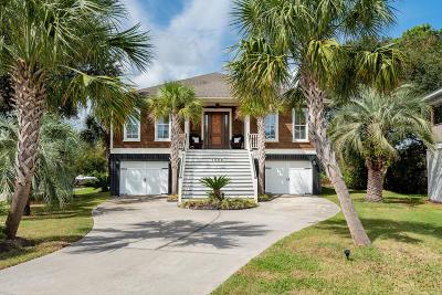 Charleston Single Family Home For Sale: 2006 Needlegrass Lane