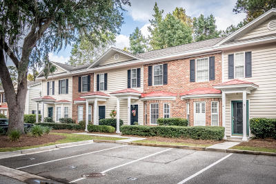Charleston Attached For Sale: 4000 Radcliffe Place Drive #I-4