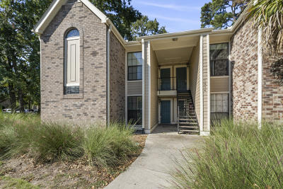 Charleston County Attached For Sale: 1854 Montclair Drive #A