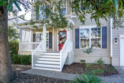 Single Family Home For Sale: 2230 Red Fern Lane