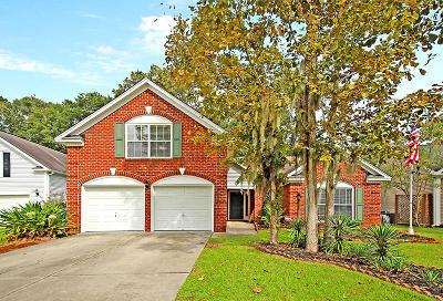 Charleston Single Family Home For Sale: 138 Sugar Magnolia Way