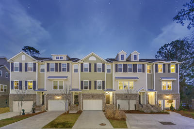Charleston Attached For Sale: 101 Claret Cup Way