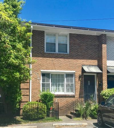 Attached For Sale: 7 Doughty Street #A