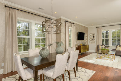 Charleston Attached For Sale: 107 Claret Cup Way