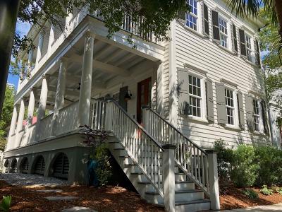 Single Family Home For Sale: 163 Civitas Street
