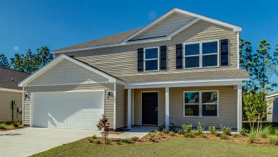 Ladson Single Family Home For Sale: 5050 Paddy Field Way
