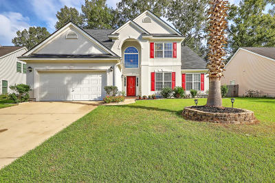 Summerville SC Single Family Home For Sale: $295,900