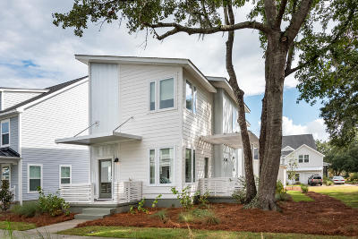 North Charleston Single Family Home Contingent: 5112 Celtic Drive