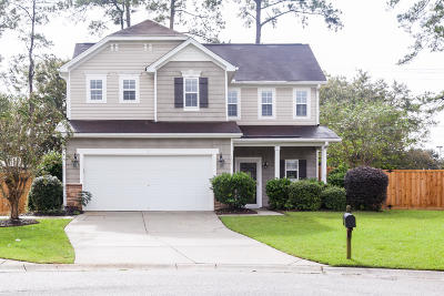 Single Family Home For Sale: 106 Writing Court