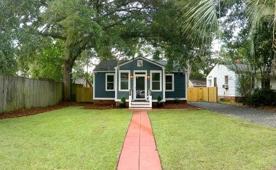 North Charleston Single Family Home For Sale: 1182 Marquis Road
