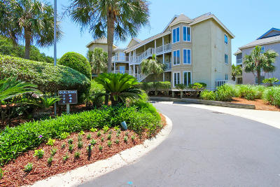 Isle Of Palms SC Attached For Sale: $439,900