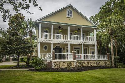 Single Family Home For Sale: 281 Indigo Bay Circle
