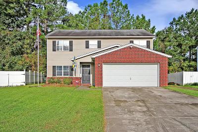 Single Family Home For Sale: 216 Ponderosa Drive