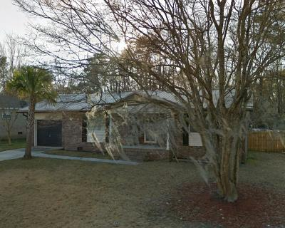 Single Family Home For Sale: 398 Furman Lane