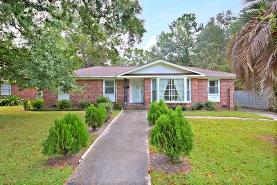 Charleston SC Single Family Home For Sale: $319,999