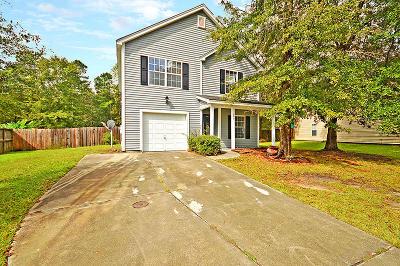 Single Family Home For Sale: 335 Cohen Cir