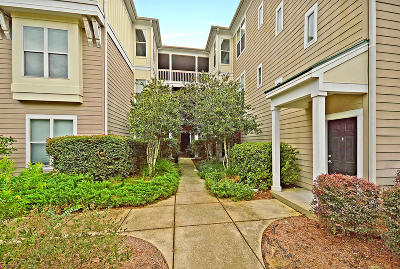 Charleston SC Attached For Sale: $185,000