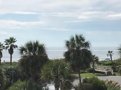 Isle Of Palms Attached For Sale: 1300 Ocean Boulevard #226