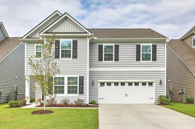 Single Family Home For Sale: 9835 Black Tupelo Lane