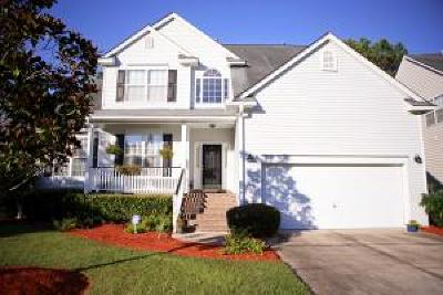 Mount Pleasant SC Single Family Home For Sale: $425,000